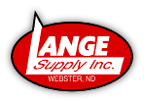 Logo, Lange Supply Inc.